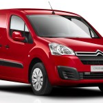 Citroen Berlingo BlueHDi 120 S&S Manual L1 625 LX