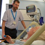 NNUH Stroke Patients First in Country for Speedy Results