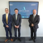 Aston Shaw Appoints Ex-Financial Director To Open Corporate Finance Division
