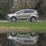 Car Review – Ford Kuga
