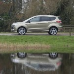 Car Review – Ford Kuga