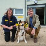 Dogs Trust Snetterton Opens Brand New Training Barn