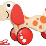 The Hape Walk-A-Long Puppy Reviewed