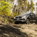 Fiat Fullback Reviewed