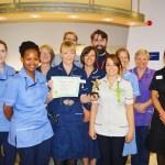 NNUH recognises Nurse Mentorship