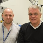 'European first' research patient for NNUH