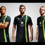 Norwich City Football Club Reveals New Away Kit For 2016-17 Season