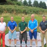 Nissan Dealer Hosts Charity Golf Day Spectacle