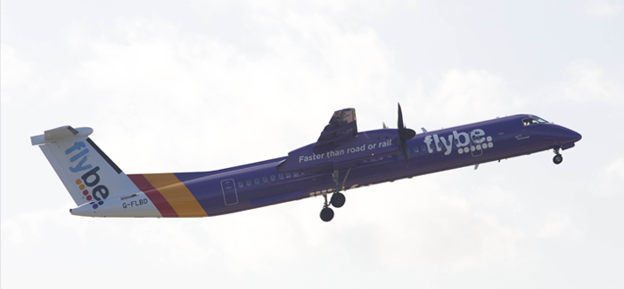flybe, Summer Schedule, norwich, 2018, announces