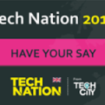 Make Your Voice Heard And Be Part Of Tech Nation 2017!