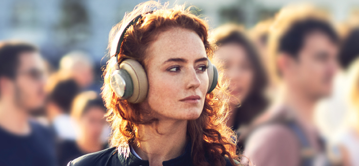 Introducing the Beoplay H9 Headphones