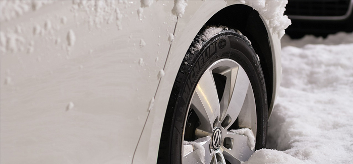 Euro Car Parts Urges Drivers Not To Get Left Out In The Cold