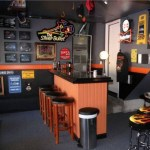 Step By Step Guide To Converting Your Garage Into A Bar