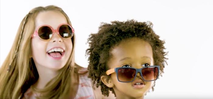 children, sun, glasses, summer, protection, exposure