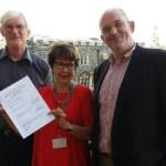 Success for Norwich Business Improvement District Expansion