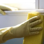Tense Brits Turn to Cleaning in Order to Relieve Stress
