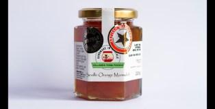 Great Taste, norfolk, marmalade, great, taste, winner, 2017, norfolk marmalade