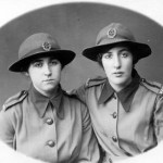 The Forum, Norwich, appeals for stories about Norfolk women in the First World War