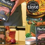 East Anglia Sausage Manufacturer Scoops Four Great Taste Awards