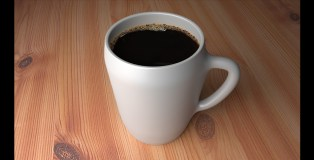 Workers would rather be late than miss out on morning coffee