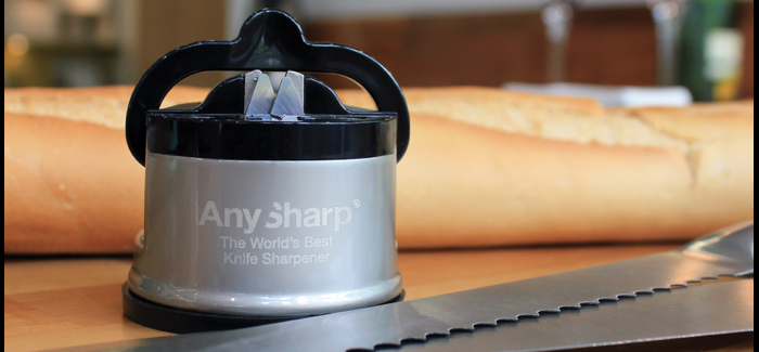AnySharp Pro - A Cut Above The Rest!