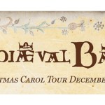 Kings Lynn: Tickets Released for the Mediaeval Baebes' Christmas Carol Tour