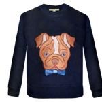 Meet Brian The Bulldog!
