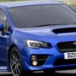 Subaru WRX STi Reviewed