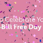 'Bill Free Day' Highlights Scale of Household Bill Spending Crunch
