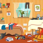 Visual Puzzle: Can You Find all 13 of the unlucky omens?
