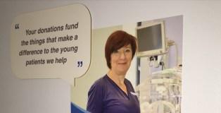 Innovative platform to help raise awareness of hospital charity