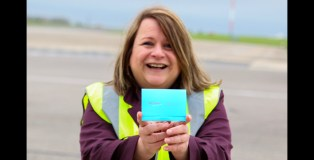Norwich mother and daughter are flying high thanks to Norwich Airport and intu Chapelfield