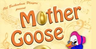 Old Buckenham Players present - Mother Goose