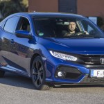 New 2018 Honda Civic Diesel Reviewed