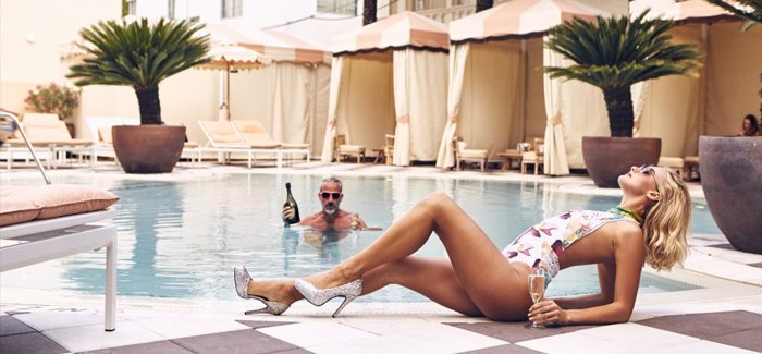 These are life's top 50 luxuries according to Brits