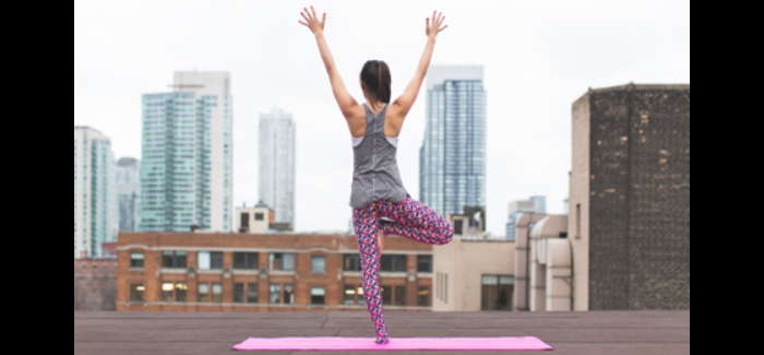 3 full-body exercises you can fit into your busy schedule