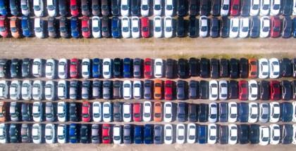 UK drivers unaware of vehicle's hidden past