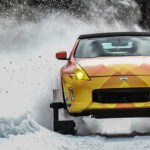 Nissan has unveiled the ultimate vehicle for extreme winter conditions