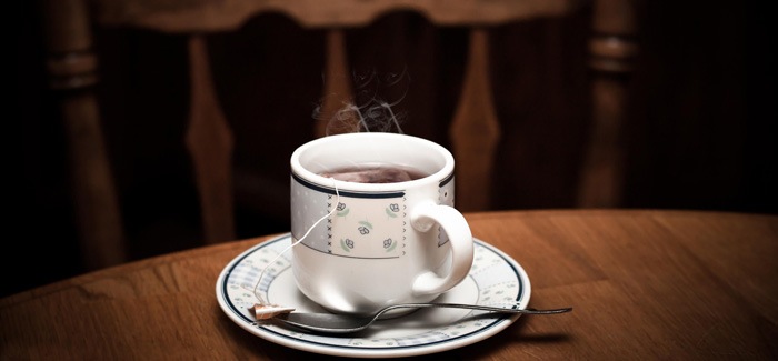 Brits reveal exactly how they like their tea