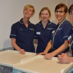Generous donation supports N&N Hospitals Charity
