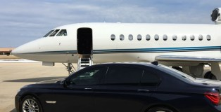 Private Jets Could Threaten Commercial Airlines