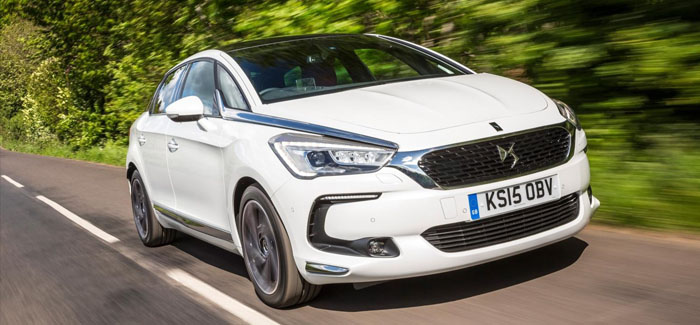 DS5 Performance Line BlueHDi 180 Review