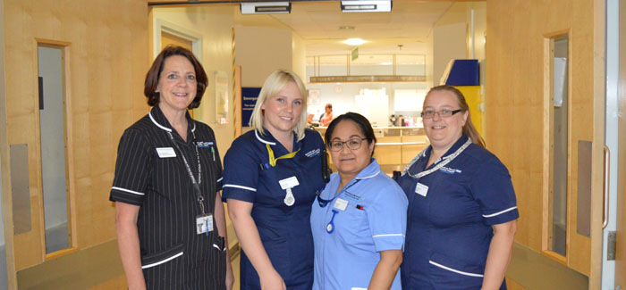 NNUH Staff Awards open this week