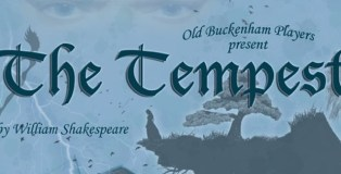 Old Buckenham Players Take On A Shakespeare Classic To Celebrate Their 40th Anniversary!