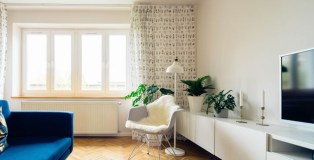How to Maximize Smaller Living Spaces
