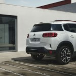 New Citroën C5 Aircross Reveal