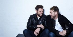 Alex Wiseman interviews Brian McFadden of BoyzLife