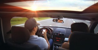 Motorists admit taking their eyes off the road - to use their phones and attempt sex acts