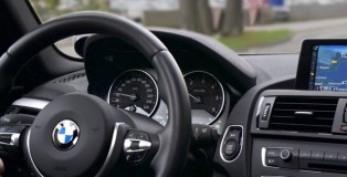 Almost half of drivers struggle to get their heads around in-car tech