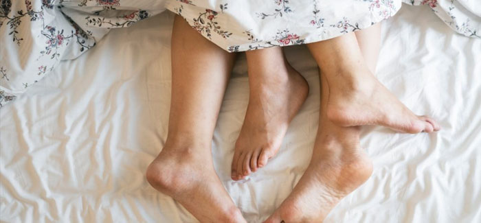 These are the ways Brits try to get away from a partner the morning after having sex